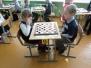 Šaškių turnyro dalyvis Meiras