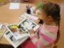 Vykdomas projektas su vaikų biblioteka